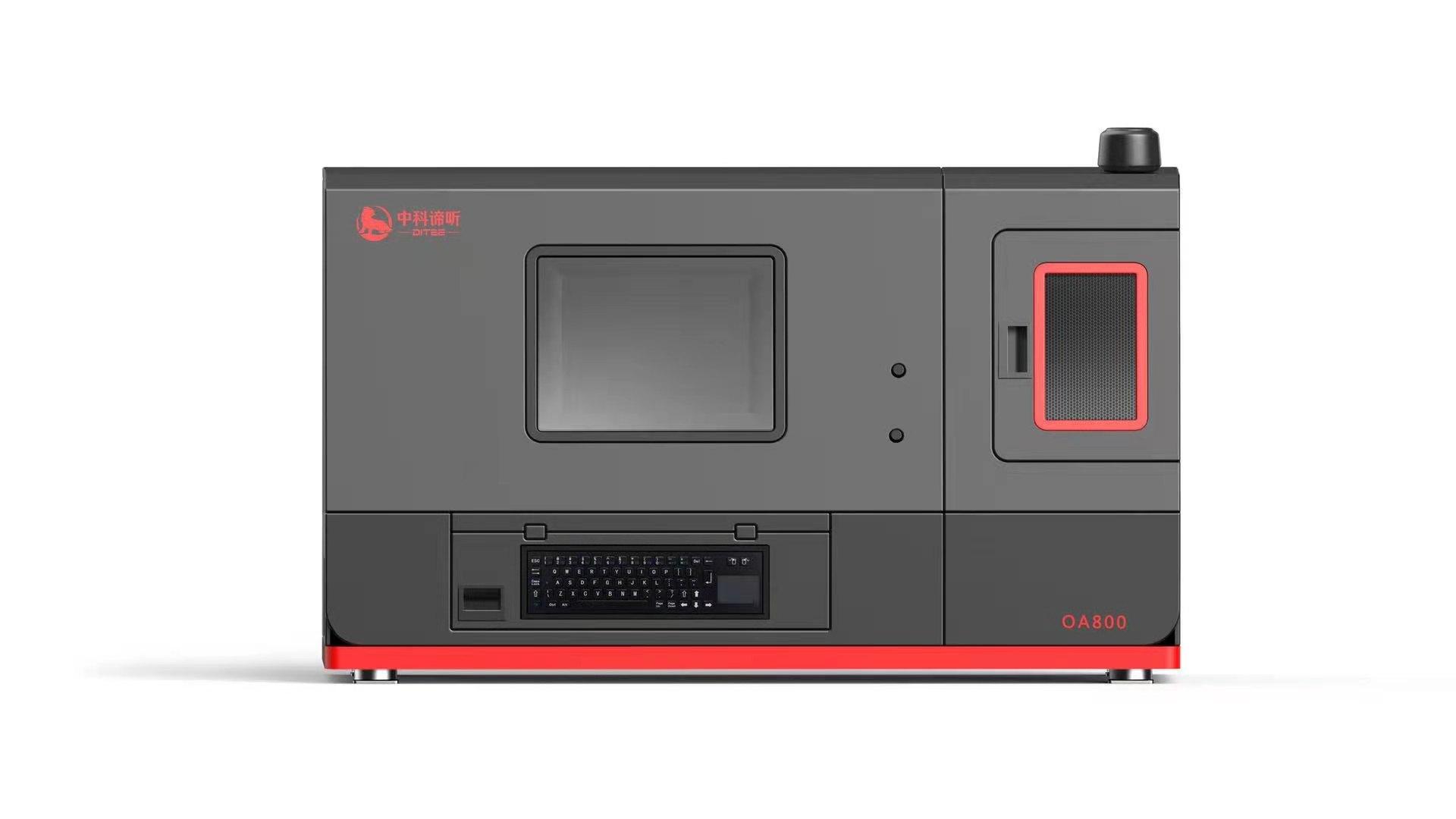 OA800 多元素油液分析光谱仪